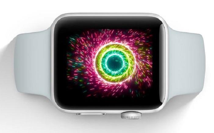 1af x99 Apple Watch