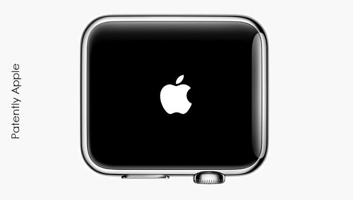 1AF X COVER APPLE WATCH