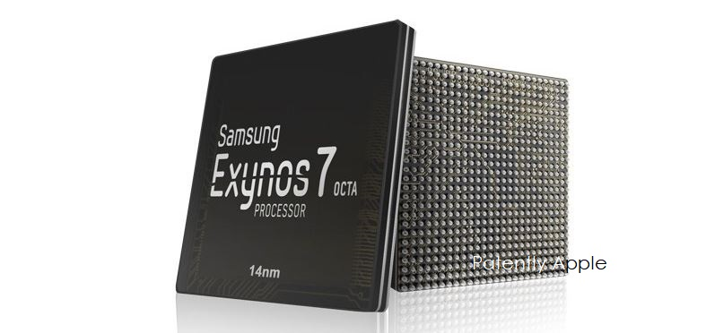 1AF X99 SAMSUNG RETALIATES AGAINST QUALCOMM