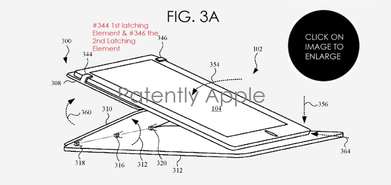 3AF NEW IPAD COVER STAND DESIGN