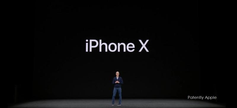 2AF X IPHONE X