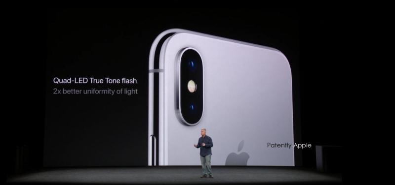 7 iphone x camera features