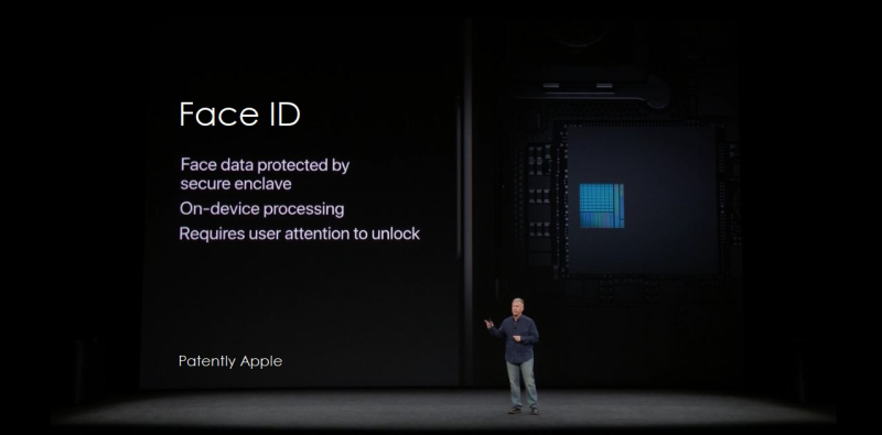 11 face id iphone x