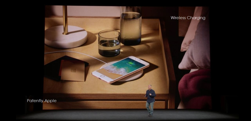 13.A wireless charging