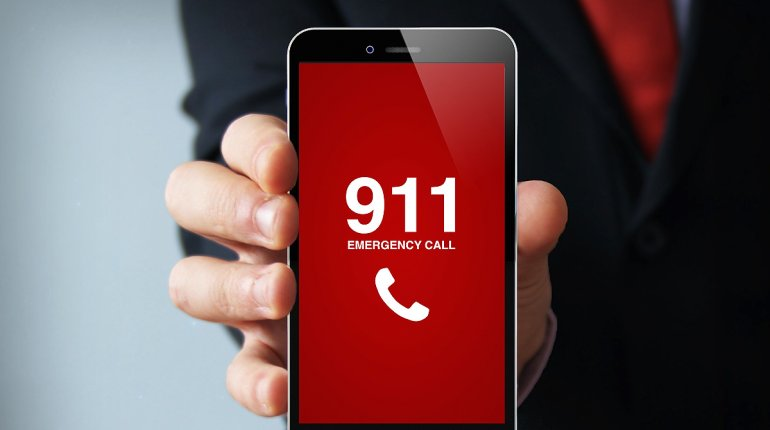 1AF 99 COVER 911 IPHONE
