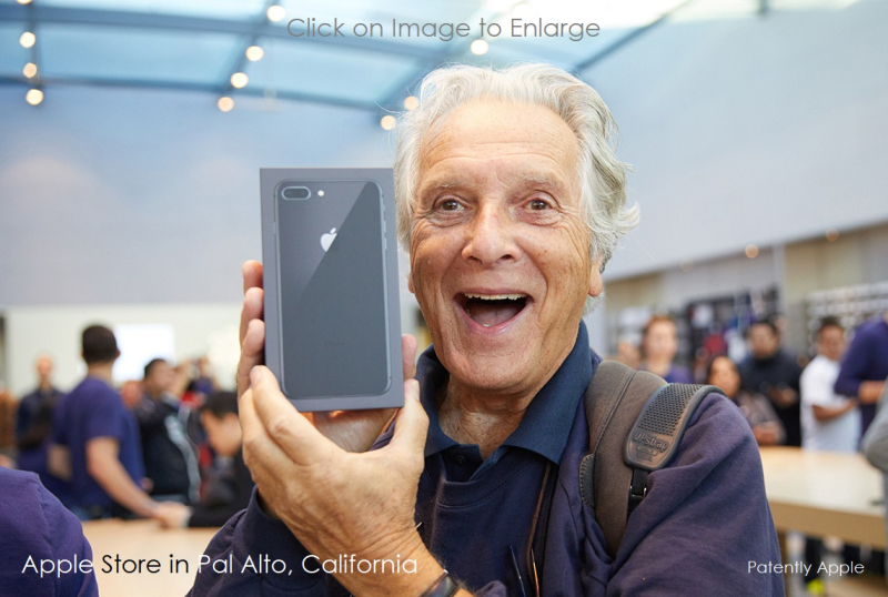 Extra #3 iphone8_launch_excited_palo_alto_customer