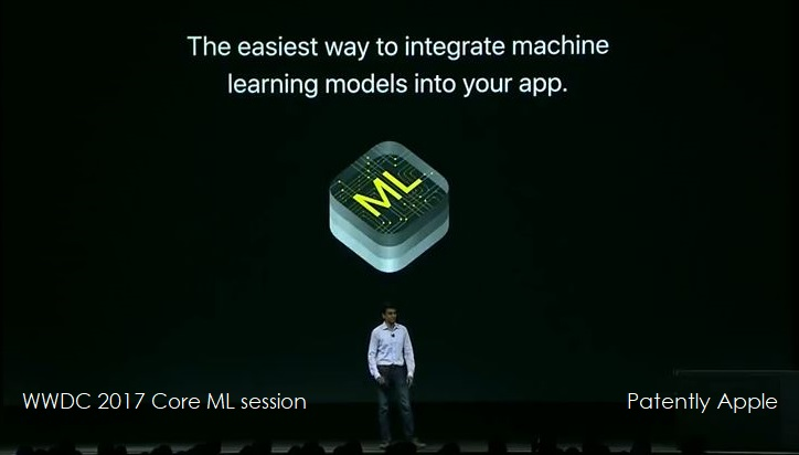 3AF X99 CORE ML WWDC 2017 SESSION