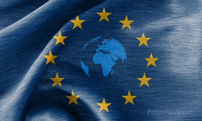 1 COVER  EU on patent FEES