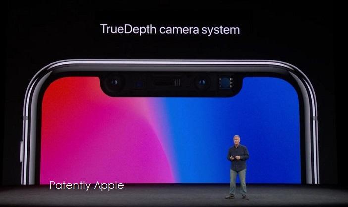 1AF X99 TrueDepth Camera System