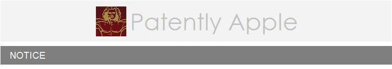 14 Patent Notice Bar