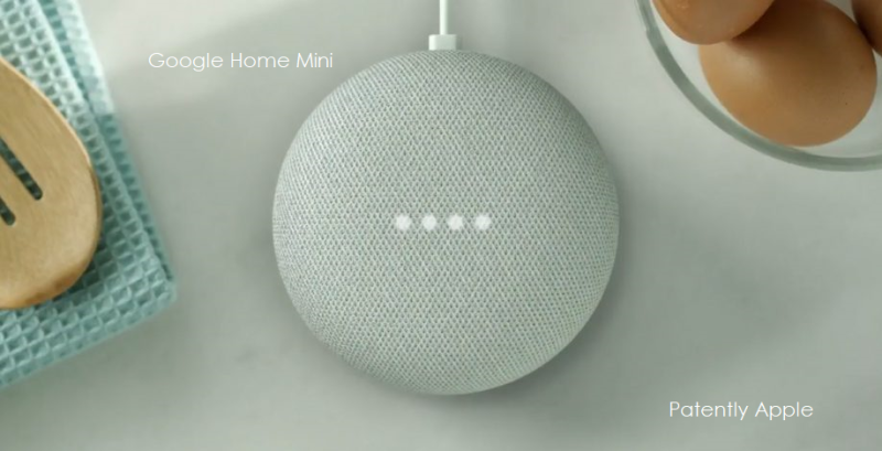 1AF COVER GOOGLE HOME MINI