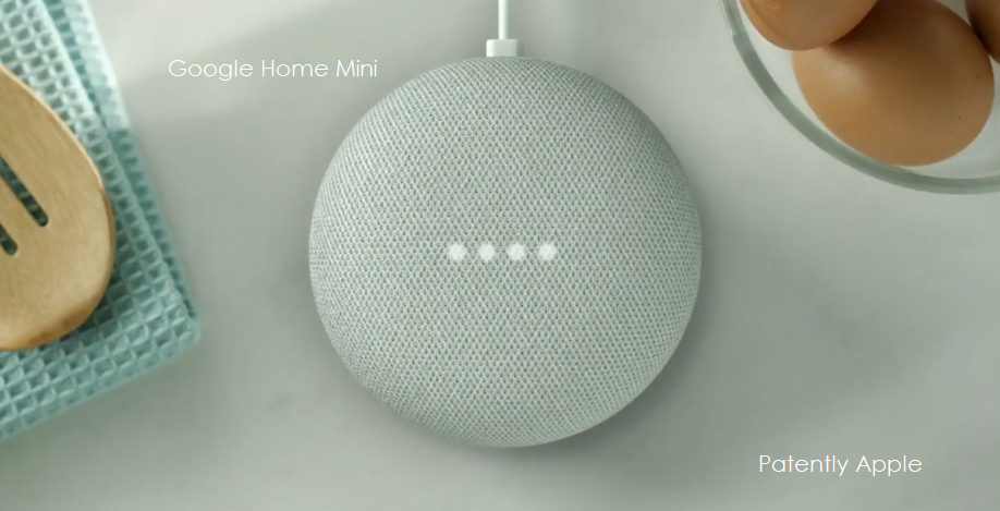 photo image Google Hammers Home Hardware 'Powered by AI' but their Message is Marred by Google Home's Secret Recording Fiasco