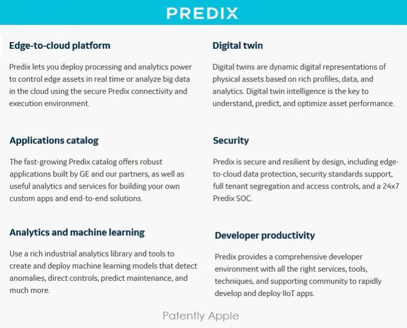 2 PREDIX overview