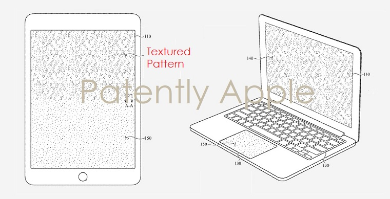 Apple is considering the Application of a new Protective Display Finish to Macs and iDevices that use Apple Pencil