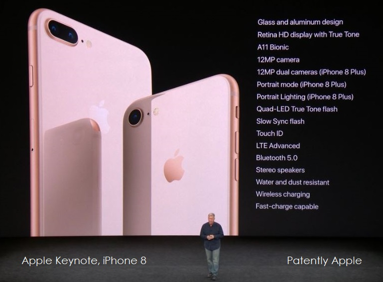 1 cover 2017 - Apple iPhone 8 introduced Sept 2017