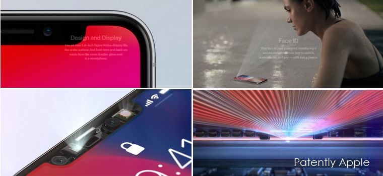 1 cover 2017 - apple's new homepage for iPhone X