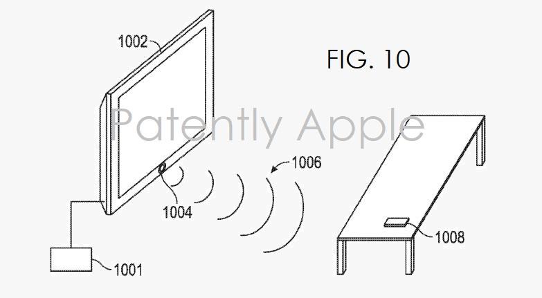 2 presence patent