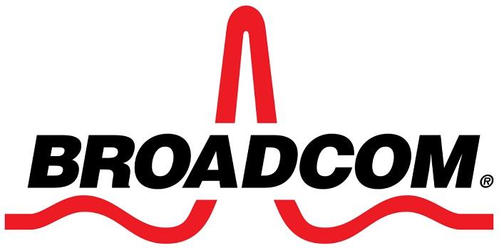 1 COVER - broadcom logo