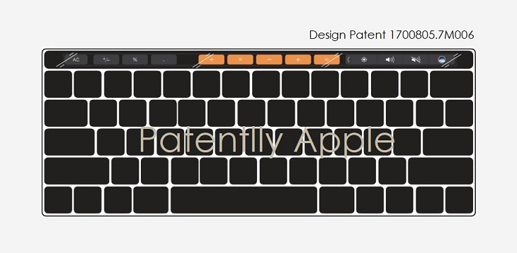 1 COVER MACBOOK PRO TOUCH BAR