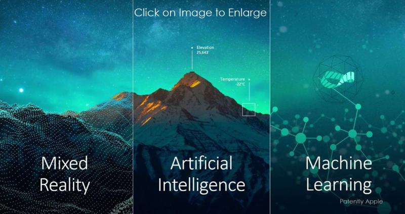 2 AI machine learning