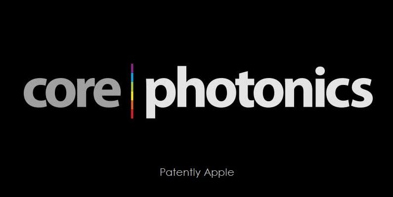 1 COVER 2017 - core photonics SUES APPLE