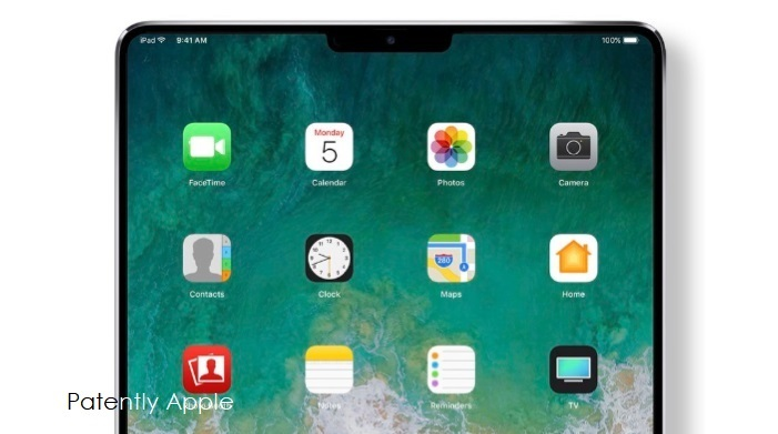 1 COVER IPAD WITH NOTCH