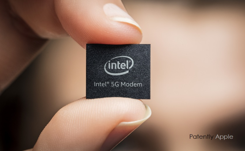 1 cover Intel-5G-modem
