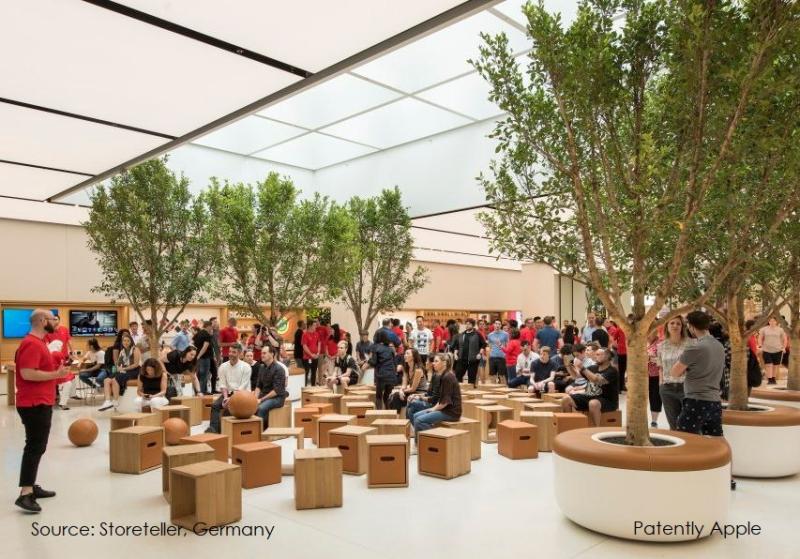 4 2017 apple store chadstone australia grand reopening