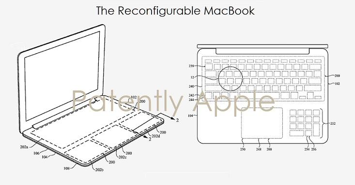 1 cover apple vs google hybrid notebook