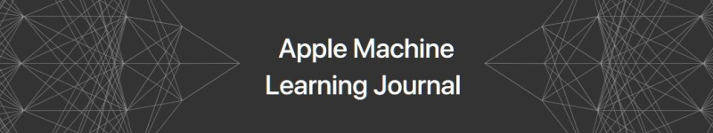 2 X 2017 APPLE MACHINE LEARNING