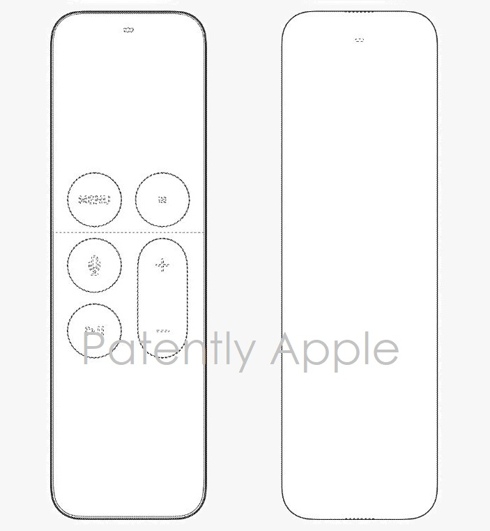 3 apple tv remote