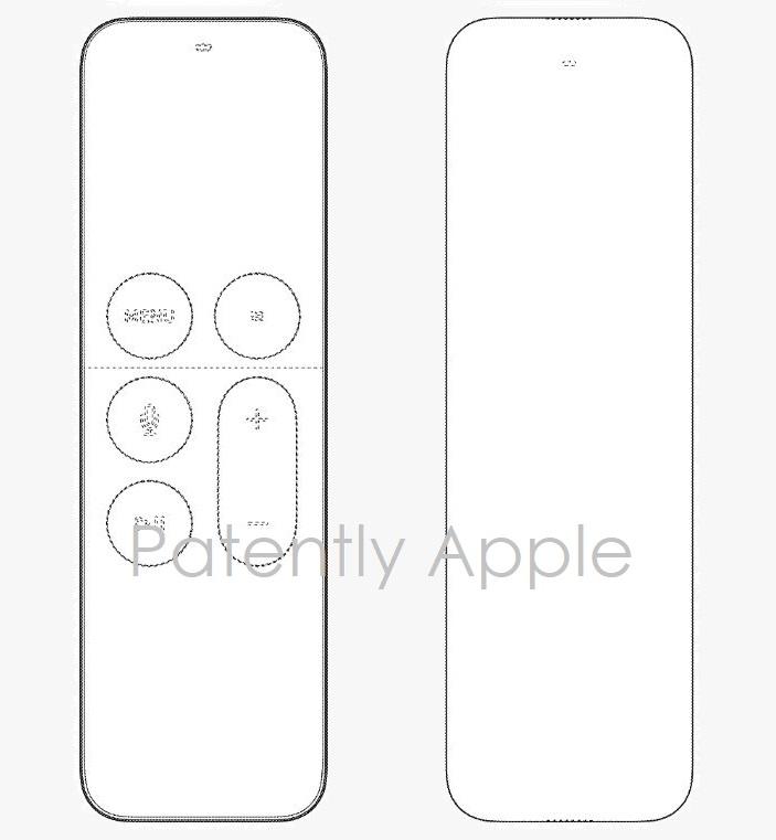 3 apple tv remote