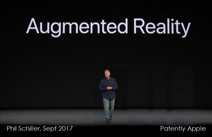 2 phil schiller iphone x keynote sept 2017