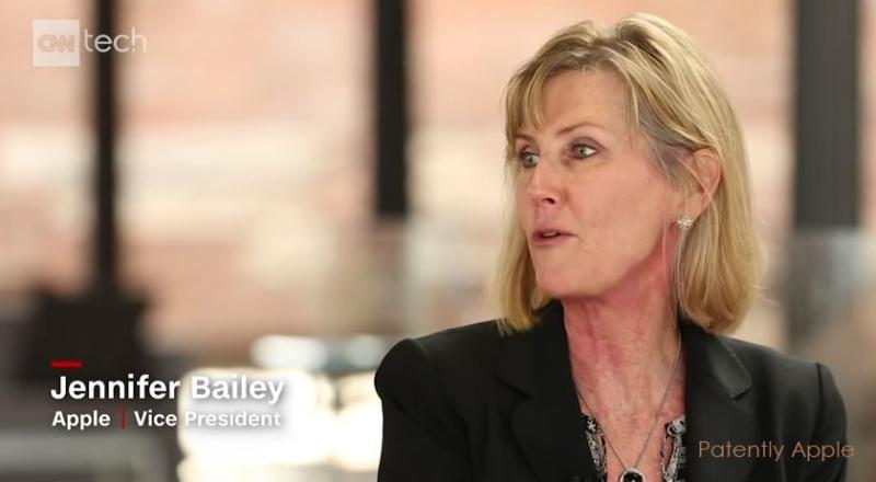 1 XCOVER  Apple VP  Jennifer Bailey