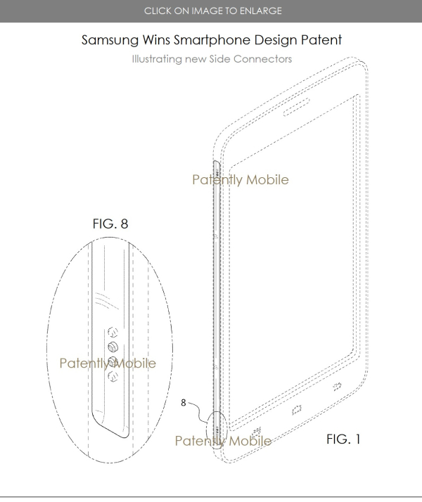 Samsung is on the Hunt for a new Smartphone Form Factor ...
