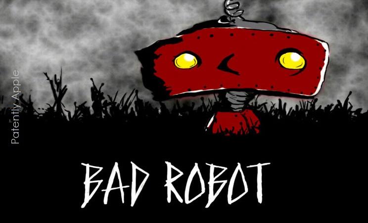 2 JJ ABRAMS BAD ROBOT PRODUCTIONS