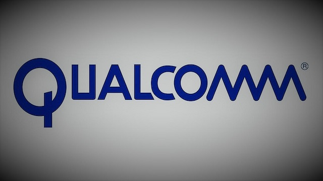 1 X cover qualcomm logo