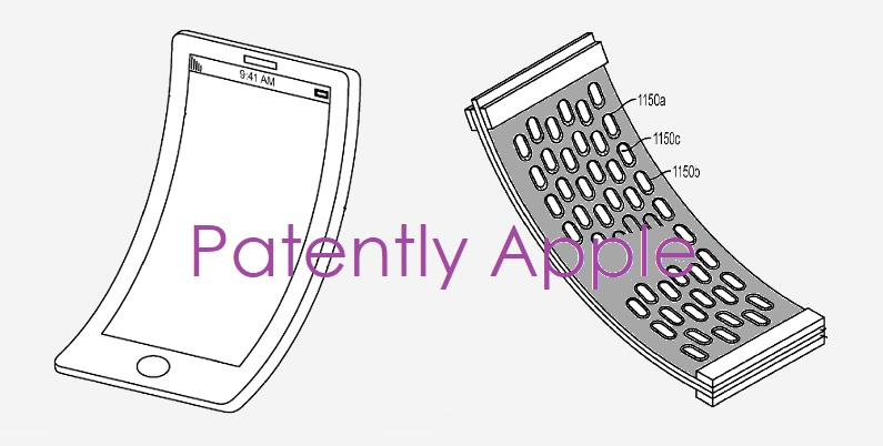 1 X COVER IPHONE WITH FLEXIBLE MATERIAL