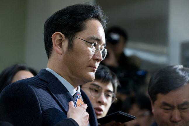 1 Samsung ceo