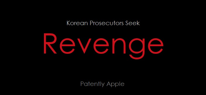 photo image Korean Prosecutors Seek Revenge for Samsung's Vice Chairman being set Free on Monday