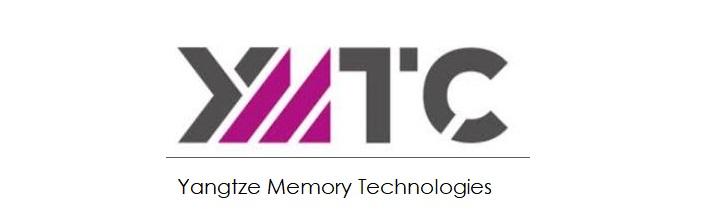 1 Cover Yangtze Memory Technologies logo