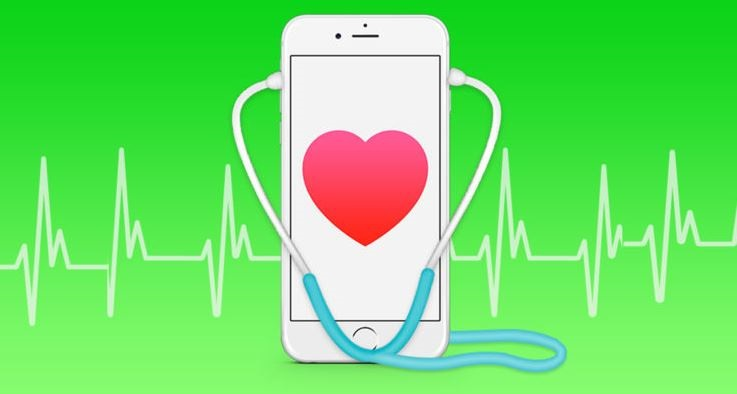 1 cover Apple  Health Care