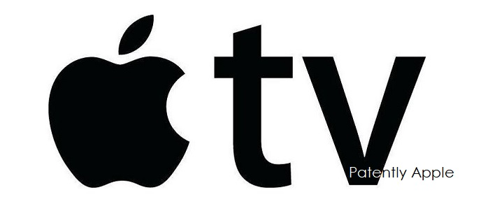 1 X cover apple tv logo  tm filing