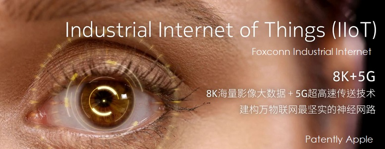 2 Foxconn Industrial Internet