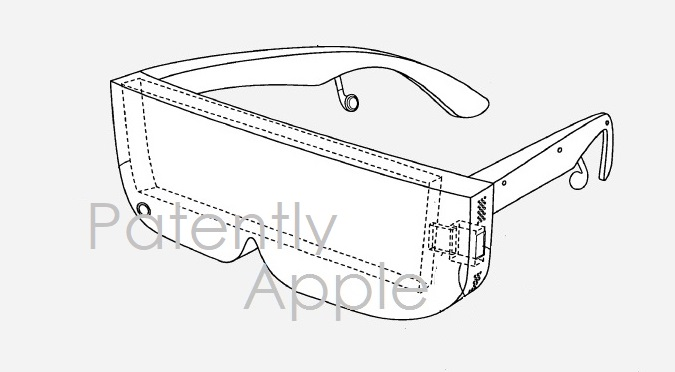 1 X cover head mounted displaly