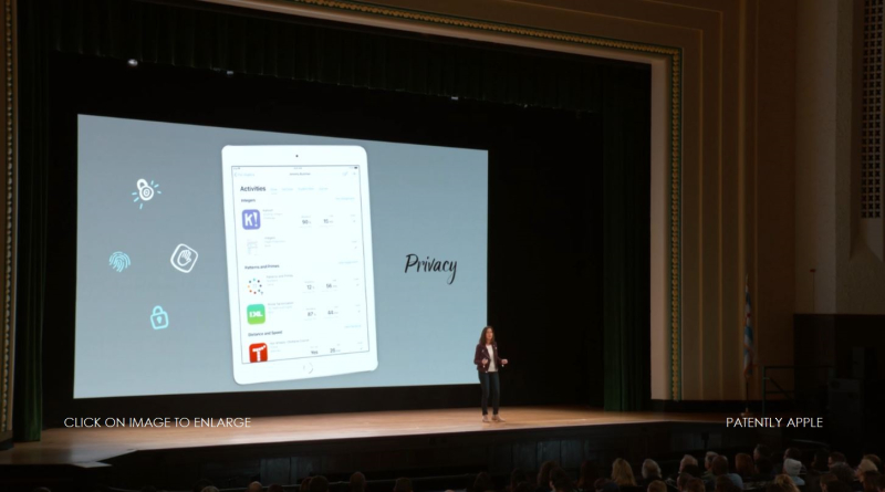 9H - PRIVACY APPS FOR TEACHERS AND STUDENTS  APPLE EVENT 2018
