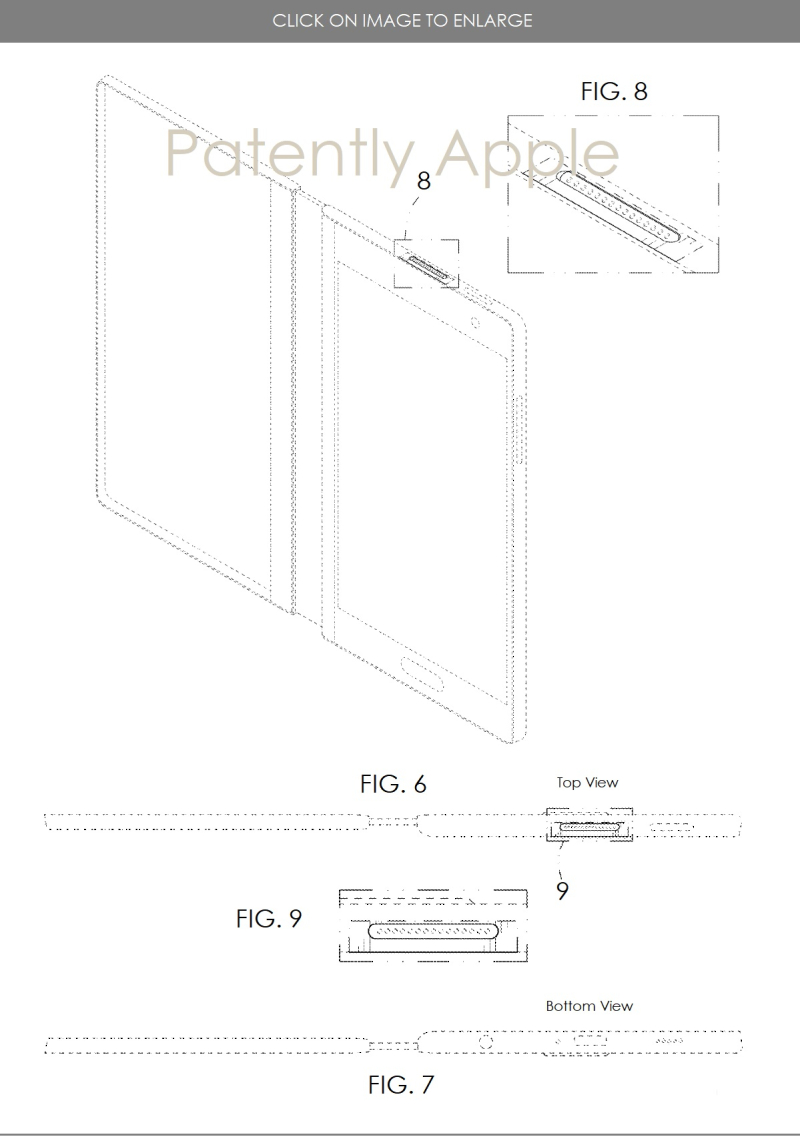 3 samsung design patent  new connector