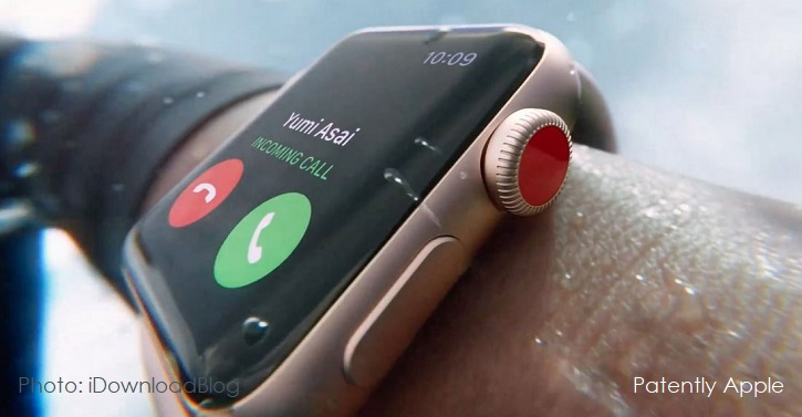 1 X APPLE WATCH cover
