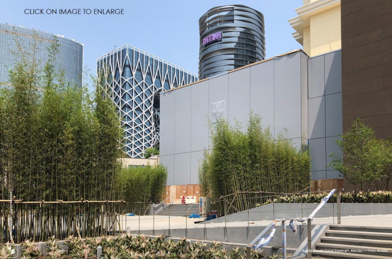 2 x Second Apple Store in Macau in 2 years patently apple