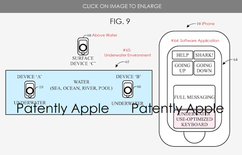 3 X apple patent fig. 9 magneto